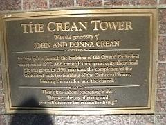 Plakaat voor Crean Tower