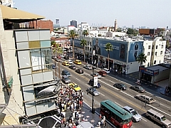 Hollywood & Higland Shopping Center